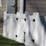 Custom Fence Gates
