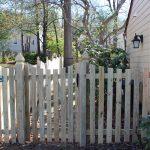 Picket Fences